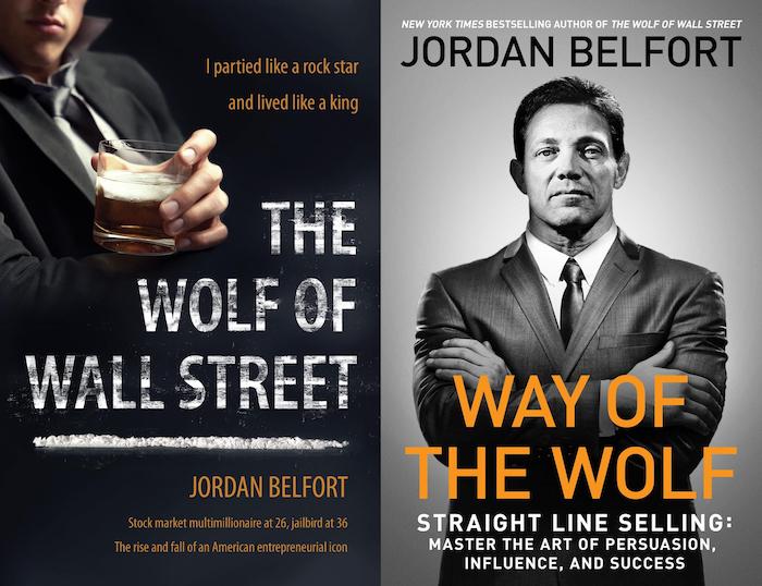 Jordan BELFORT ou le Loup de Wall Street. Icône pour certains, escroc pour les autres...