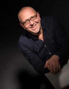 Eric Nenin - bpositif